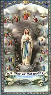 Our Lady of the Holy Rosary