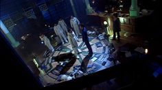 """BBC Latest News - Doctor Who - 13 Signs You're Obsessed with Doctor Who! -- """"You find yourself checking whether you have one shadow or two..."""" ☺♥♥"""