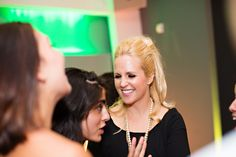 Our favorite wedding planner in town @Kristin Banta Events!