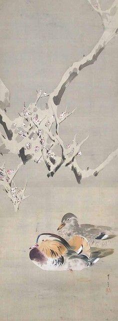 WATANABE Seitei (1851~1918), Japan