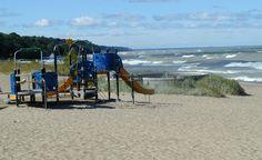 Tower Road Beach, Winnetka Margaret Goss, Realtor Baird  Warner 847-977-6024