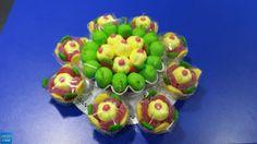 Los cupcakes de golosinas han llegado a Dulce Diseño el Born. ¡Realmente apetecibles!