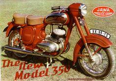 Red Devil Motors: JAWA 1958 Source by wfsphotos Vespa Vintage, Vintage Bikes, Vintage Motorcycles, Triumph Motorcycles, Cars And Motorcycles, Moto Jawa, Scooters, Ducati, Motocross
