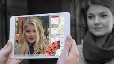 """""""Sure, that looks great on a model, but how will it look on me?"""" Now you can find out thanks to ModiFace, an augmented reality startup that's quietly grown to power apps for 55 of the top makeup brands like Sephora, P&G and Unilever."""