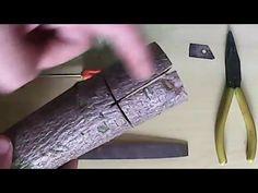 Desfiador Filetador de garrafa Pet - Ilusão e Realidade - YouTube