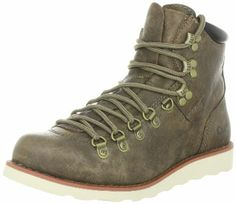 48d7bced9b08 Cat Womens Kline Boots P305764 Beaned 5 UK