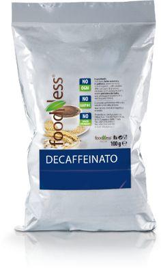 caffe-decaffeinato Orzo, Snack Recipes, Snacks, Chips, Coffee, Drinks, Food, Snack Mix Recipes, Kaffee