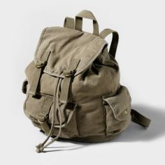 Into the Trenches Backpack