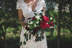 Beautiful Eclectic Vintage Wedding in Portugal by Jesus Caballero // www.onefabday.com