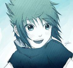 Sasuke  kid #Naruto