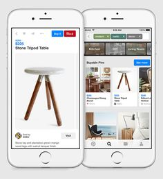 Want to sell your items on Pinterest? Read on about How To Get Buyable Pins.