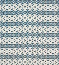 OUTDOOR LIVING | Trinidad Fabric by Gaston y Daniela | Jane Clayton