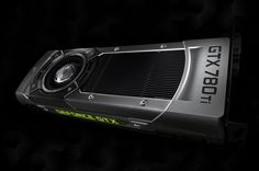 NVIDIA Announces the GeForce GTX 780 Ti