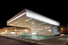 Villa Mditerrane, Marseille, 2013 - Stefano Boeri Architetti