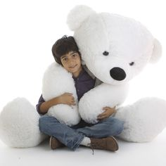Giant stuffy!