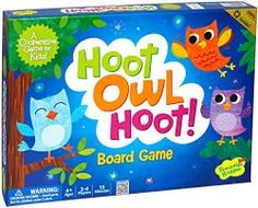 The Best Board Games for 3 & 4 Year Olds - Beauty Through Imperfection
