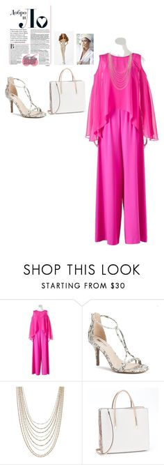 """""""J LO"""" by perezbarrios on Polyvore featuring Jennifer Lopez"""