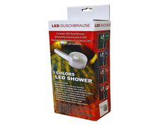 Φώς Ντουζιέρας - Multicolour LED Shower (2469) Computer Gadgets, Gadget Gifts, Usb