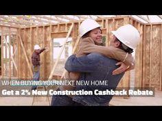 Virginia Homebuyers Receive a Home Buyer Rebate Check f