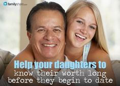 Throughout history, desperate fathers have bungled their way through the process of allowing their daughters to finally start dating. There is a bette...