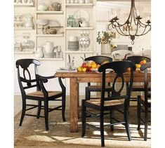 Napoleon® Chair | Pottery Barn