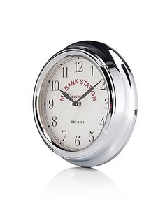 Small Milbank Mantel Wall Clock | M&S