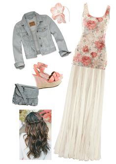 Clothes  Outift for • teens • movies • girls • women •. summer • fall • spring • winter • outfit ideas • dates • parties Polyvore :)