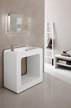 ultra modern italian bathroom design | vanity units, italian and