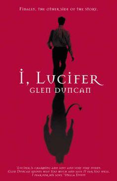 I, Lucifer | Βιβλία Public