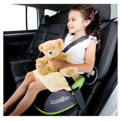 135 cm'ye kadar,4 -12 yaş,15-36 kg arası çocuklar içindir.
