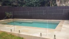 pool fencing brisbane - Google Search