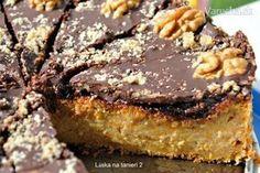 Jablkovo-mrkvový vegan koláč (fotorecept) - Recept Vegan Cake, Vegan Gluten Free, French Toast, Vegan Recipes, Muffin, Vegetarian, Sweets, Baking, Breakfast