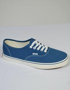 Zapatillas de lona para hombre color azul petróleo de Tiendas13 Zapatillas  De Lona a7965936231