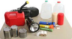 Emergency Preparedness for Your Car