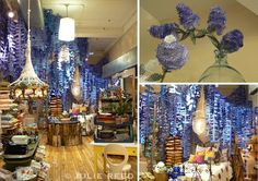 bricolage: Lovely Stores ~ Anthropologie