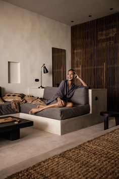 A famous name in travel defies expectations with blissful Greek island design hotel concept Casa Cook Kos...