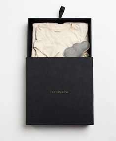 Little Jacket | Bacabuche Branding and Packaging