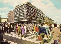 Centralny Dom Towarowy (Smyk), 1969