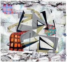 Sloppy Cuts No Ice by Phillip Allen, 2008