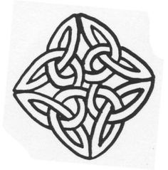 Image is loading Unmounted-Rubber-Stamps-3pc-Lot-Celtic-Knots-Scottish-