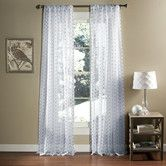 Found it at Wayfair - Polka Dot Curtain Panels