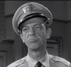 """Don Knotts as Barney Fife in """"The Andy Griffith Show"""". Great Tv Shows, Old Tv Shows, Barney Fife, Don Knotts, Beautiful Girl Body, Beautiful People, Tv Icon, The Andy Griffith Show, Vintage Tv"""