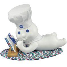 DANBURY MINT Pillsbury Doughboy | The Doughboy!!! | Pinterest ...
