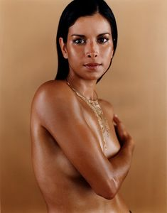 "CELEBRITY NUDE CENTURY: Patricia Velasquez (""The Mummy"")"