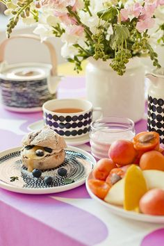 #marimekko #Easter #table #black #white #decoration You can find in our shop, have a Look at https://www.goodshaus.com/Marimekko_2
