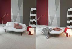 I nuovi mobili multiuso, trasformabili e multifunzione di Bonaldo - Elle Decor Italia