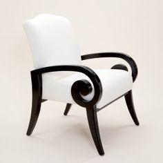 De La Roque PARIS Chair