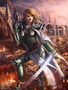 architecture dropdeadcoheed hospitallers imperium sisters_of_battle sword