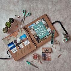 Photo Journaling – Inspireer en creëer