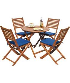 buy windsor 4 seat hardwood patio furniture set at argoscouk your